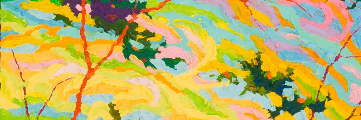 "Point Lobos Pacific Glory II - 32"" x 14' SOLD"